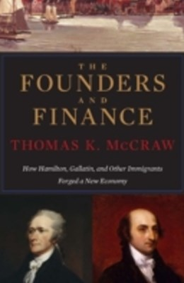 Founders and Finance