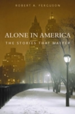 (ebook) Alone in America