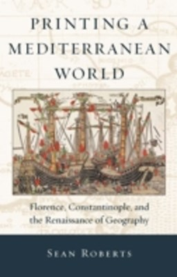 (ebook) Printing a Mediterranean World