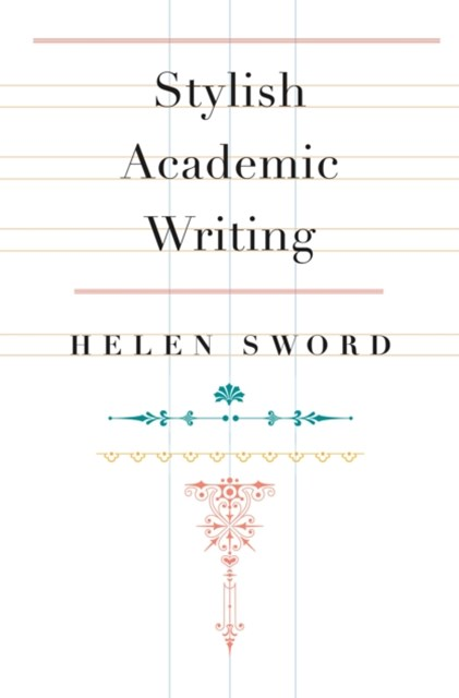 (ebook) Stylish Academic Writing