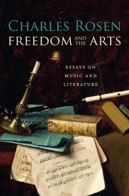 (ebook) Freedom and the Arts