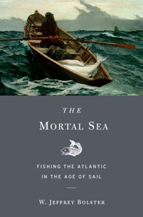 (ebook) Mortal Sea - Business & Finance Organisation & Operations