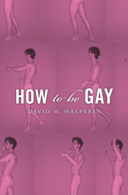 (ebook) How To Be Gay
