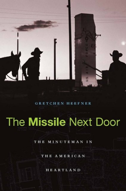 (ebook) Missile Next Door