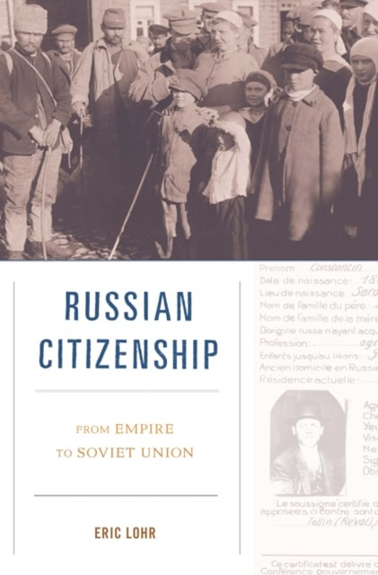 Russian Citizenship