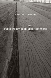 (ebook) Public Policy in an Uncertain World - Business & Finance Ecommerce