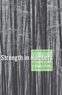 (ebook) Strength in Numbers - Business & Finance Ecommerce
