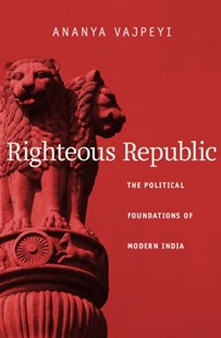 (ebook) Righteous Republic - History Asia
