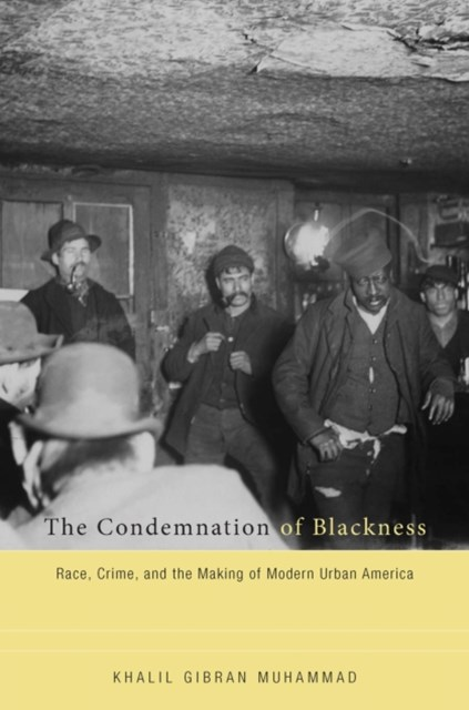 Condemnation of Blackness