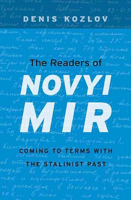 The Readers of Novyi Mir