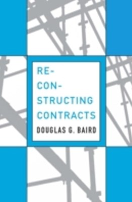 (ebook) Reconstructing Contracts