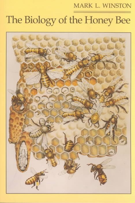 Biology of the Honeybee