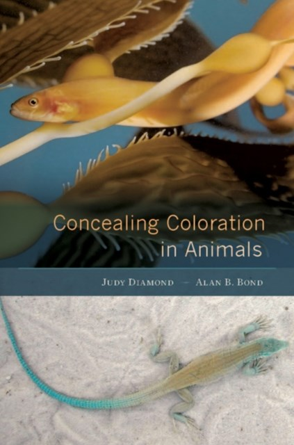 (ebook) Concealing Coloration in Animals