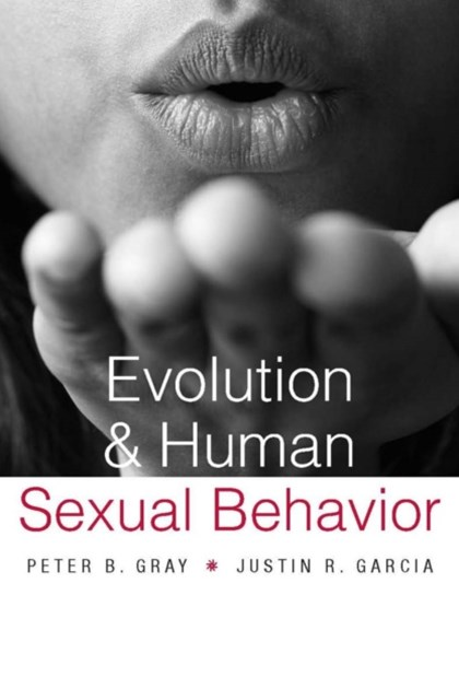 (ebook) Evolution and Human Sexual Behavior