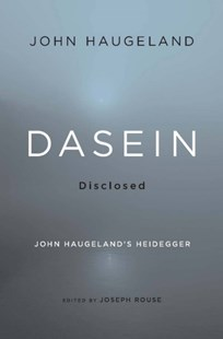 (ebook) Dasein Disclosed - Biographies General Biographies