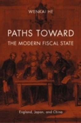 (ebook) Paths toward the Modern Fiscal State