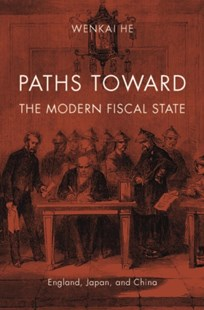 (ebook) Paths toward the Modern Fiscal State - Business & Finance Ecommerce