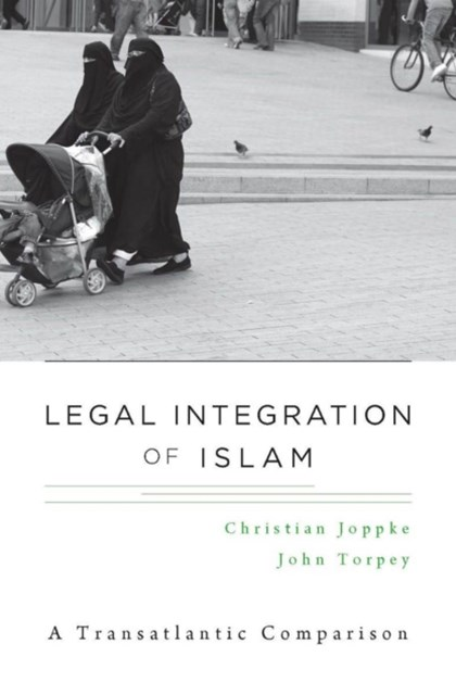 (ebook) Legal Integration of Islam