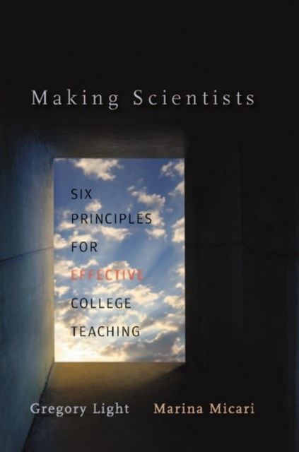 Making Scientists