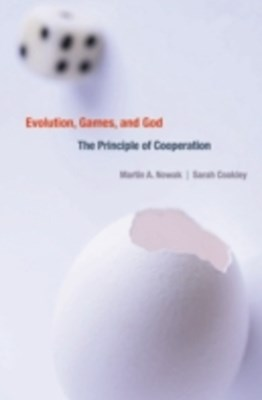 (ebook) Evolution, Games, and God