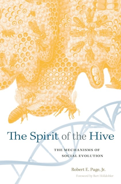 (ebook) Spirit of the Hive