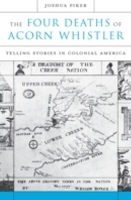 (ebook) Four Deaths of Acorn Whistler