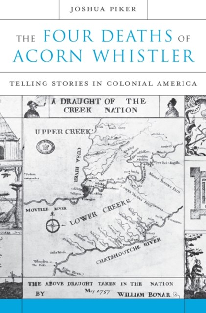 Four Deaths of Acorn Whistler