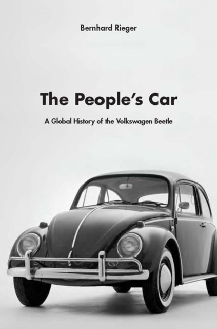 (ebook) People's Car