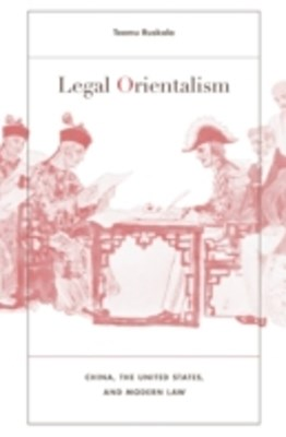 (ebook) Legal Orientalism