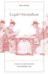 (ebook) Legal Orientalism - History Asia