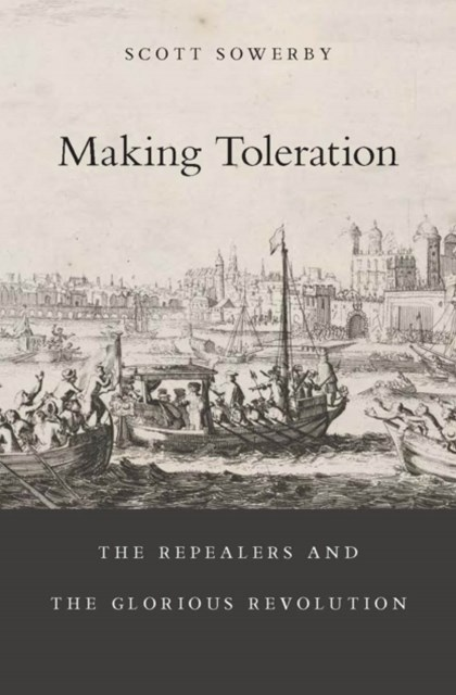 Making Toleration