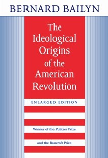 (ebook) Ideological Origins of the American Revolution - History Latin America