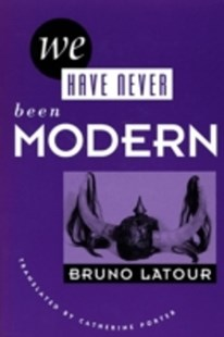 (ebook) WE HAVE NEVER BEEN MODERN - History