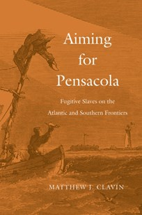 (ebook) Aiming for Pensacola - History Latin America