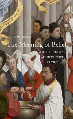 The Meaning of Belief: Religion from an Atheist