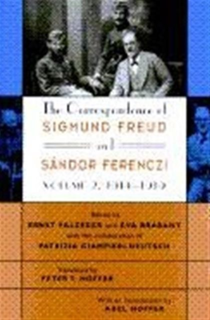 The Correspondence of Sigmund Freud and Sandor Ferenczi: 1914-19