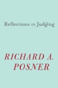 (ebook) Reflections on Judging - Reference Law