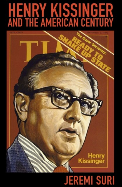 (ebook) Henry Kissinger and the American Century