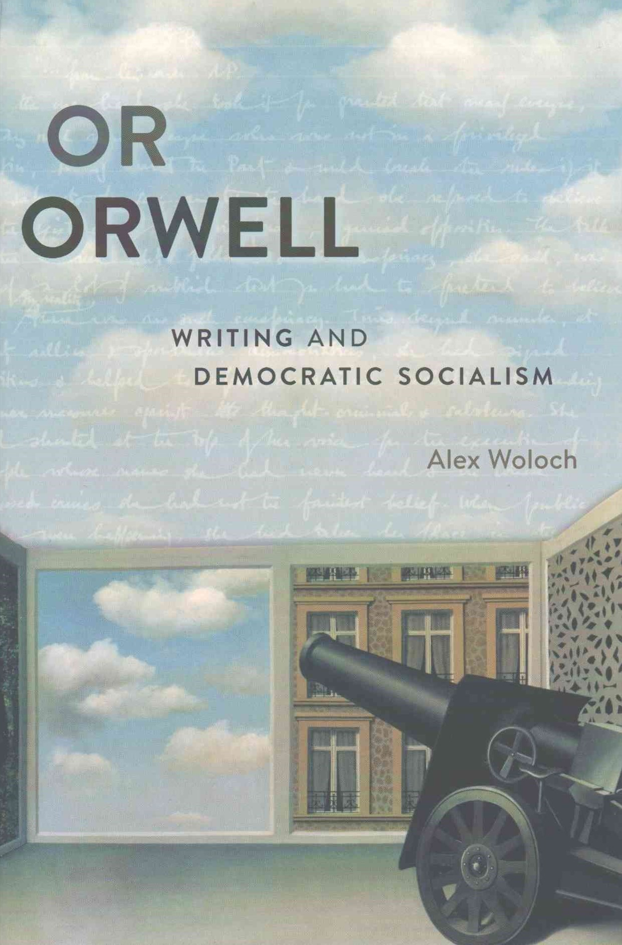 Or Orwell