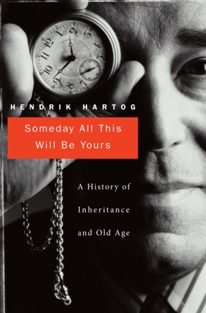 (ebook) Someday All This Will Be Yours