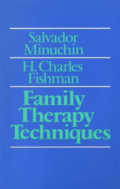 (ebook) Family Therapy Techniques