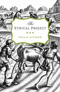 Ethical Project by Philip Kitcher (9780674284289) - PaperBack - Philosophy Modern