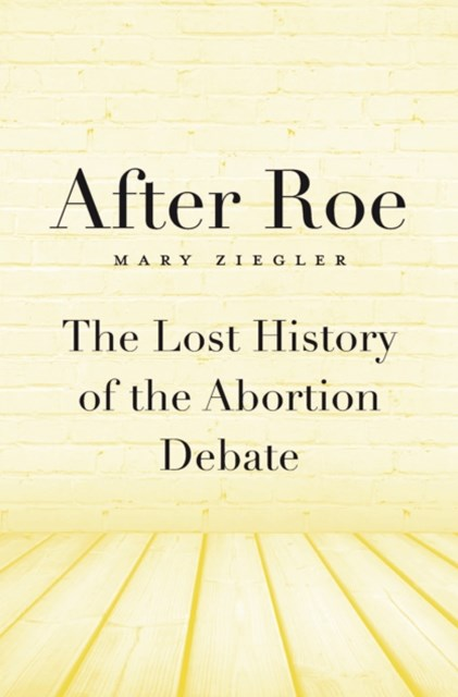 (ebook) After Roe