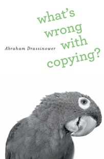 (ebook) What's Wrong with Copying? - Reference Law