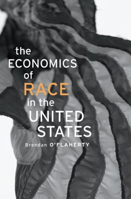 (ebook) Economics of Race in the United States