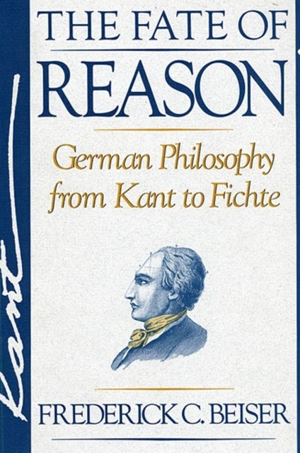 The Fate of Reason