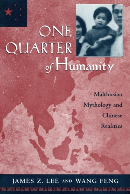 One Quarter of Humanity