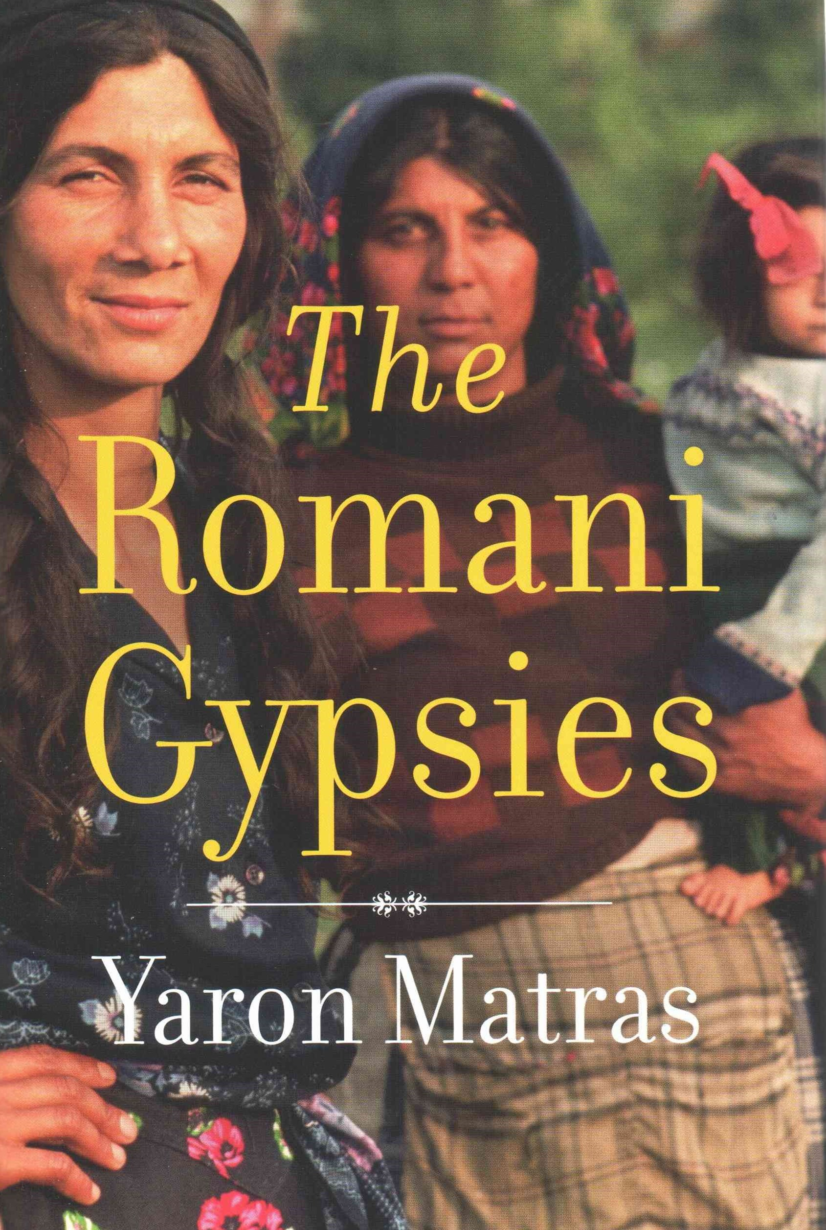 Romani Gypsies