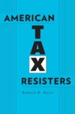 (ebook) American Tax Resisters