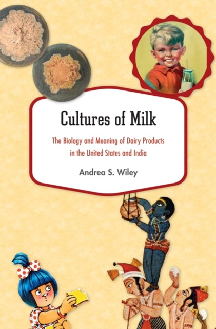 (ebook) Cultures of Milk